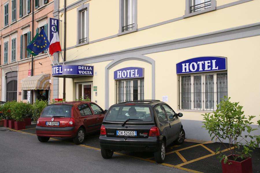 Hotel Club